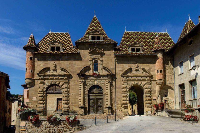 St Antoine L Abbaye