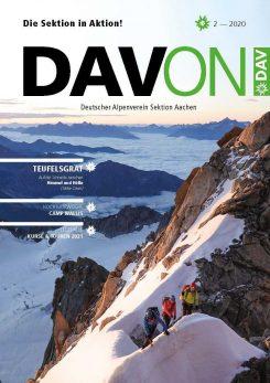DAVON 20 2