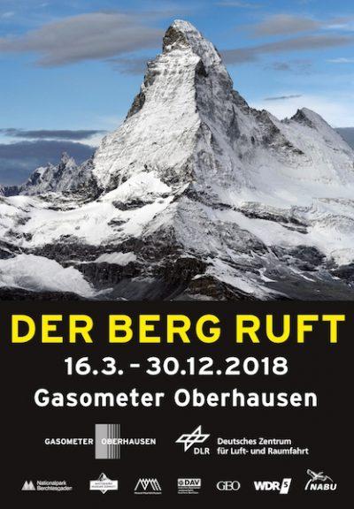 Der Berg Ruft Gosmeter Oberhausen