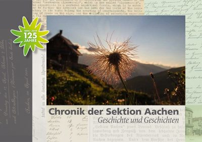 Cover Chronik 5