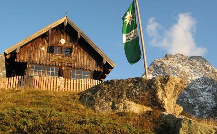 Anton Renk Hütte