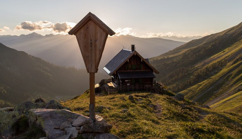 Anton-Renk-Hütte